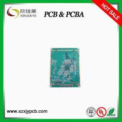 Fr4는 옆 & 두 배 측 PCB를 골라낸다