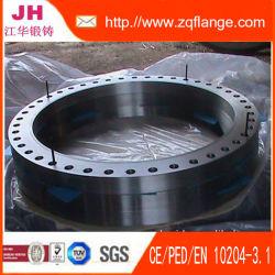 Aço Carbono forjado Uni6088-67 PN6 Flange solto