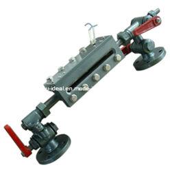 Стеклянная трубка Anti-Explosion измеритель уровня жидкости и датчик уровня топлива