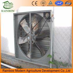 Ventilation industrielle/d'échappement à effet de serre de ventilateur