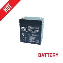 SLA Batería 12V5ah batería MF