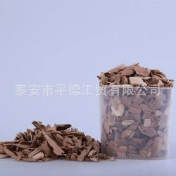Additives Free, Highquality, Precision Processing Apple Wood Chips (8-10mm) für BBQ