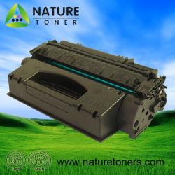 Kompatible schwarze Toner-Kassette für HP Q5949X