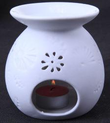 Bruciatore di ceramica degli scaldini dell'olio di nuovo disegno dell'OEM