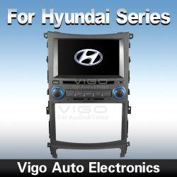 7'' HD voiture lecteur de DVD de navigation GPS pour Hyundai Veracruz / IX55 (THT7015)
