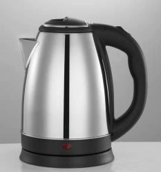 Stable Performance 1.8Lの普及したDesign Stainless Steel Electronic Kettle