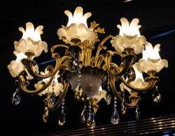 Phine 8 RMS pendentif cristal Swarovski moderne décoration Dispositif d'éclairage lustre de la lampe témoin