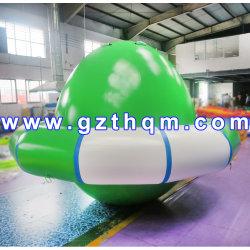 Os brinquedos de água insufláveis para adultos e crianças/Piscina inflável brinquedos para crianças