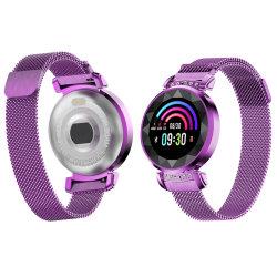 2019 Nouveau SL08 Nouvelles de la femme meilleure vente élégant Santé Sports Tracker Smart Bracelet Watch Téléphone mobile