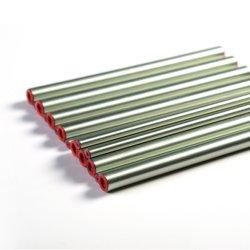Chapas laminadas a frio de Tubos de Aço Sem Costura Hidráulico Galvanizado