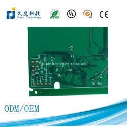 인쇄되는 다중층 무연 HASL 카드 PCB 전자 널 타전