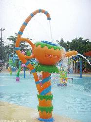 Heiße Verkaufs-Teekanne-Clown-Wal Mickey Hippokamp-Elefant-Form verwendete Swimmingpool-Wasser-Sprüheinheit