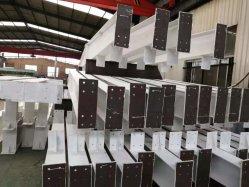 Träger-Stahlbaumaterialien des Qualitäts-strukturelles Metallh