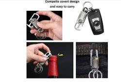 4K Real até 120 fps HD chave do carro de câmaras IP mini WiFi Gadget de Segurança Doméstica
