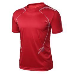 Neuer Art-Mann-Sport-Abnützung-Form-Kleidungs-Fußball-Hemden Fotball Kleid-Fußball/Fotball Jersey Custome Kleidung