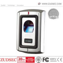 指紋パスワードキーロックのアクセス制御機械生物測定の電子ドアロックRFIDの読取装置システム