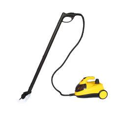 pulitore del vapore del pavimento non tappezzato 1500W