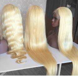613 Color Cabello peluca, la Virgen Remy cabellos, Brasil precios baratos en encaje peluca frontal