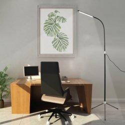 ヨーロッパ式の床ランプの居間の永続的なランプ