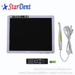 Zahnmedizinische orale Scanner-Intrakamera mit LCD-Monitor-Touch Screen des Maschinen-Zahnarzt-Krankenhaus-medizinisches Laborchirurgischen Diagnosegeräts