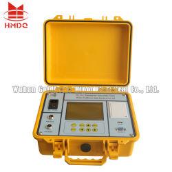 Hot Sale les équipements de test électrique Testeur de TTR / transformateur Testeur de Ratio de rotation pour le commerce de gros