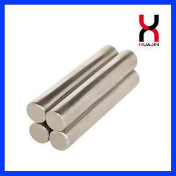 Permanente Magnetische Staaf/Staaf/Stok voor de Industriële Productie van de Magneet van het Product van de Motor