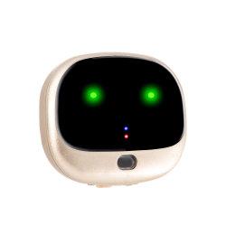고리를 가진 장치를 추적하는 쉬운 찾아내는 애완 동물 4G Lte GPS