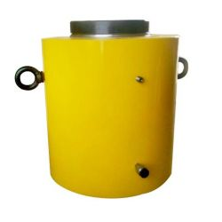 Lage prijs kleine hef elektrische hydraulische krikken 50 ton hydraulisch Krik