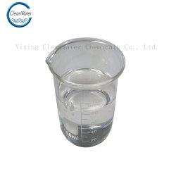 El 50% de agua Decoloring agente para el tratamiento de agua de papel