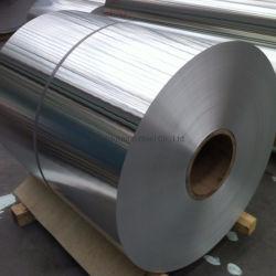 Grau 304 2f terminar bobinas de aço inoxidável