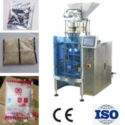 L'animale domestico degli spuntini delle spezie delle miscele di istante dei grani dei chicchi di caffè dei semi del detersivo dello zucchero della macchina di rifornimento del sacchetto tratta la macchina imballatrice dei granelli Nuts dell'imballaggio del riso della pasta