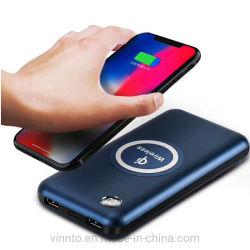 Groothandel accessoire voor mobiele telefoon voor iPhone draadloze oplader van goede kwaliteit