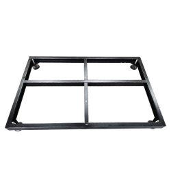 Fabrico personalizado do suporte de fabricação de metal de folha a folha personalizada de flexão de fabricação de Metal