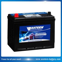 Batterie de voiture de l'automobile Maintenance-Free/SLA/MF/SMF automobile au plomb/auto/Prix de gros Truck-Battery 12V/60Ah