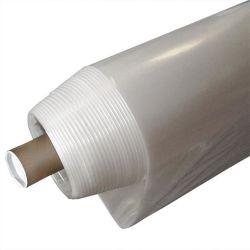 Resistente a UV da película de LDPE 100 mícrons de plástico com efeito de estufa para a agricultura