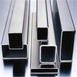 Nahtloser flacher Edelstahl-flacher Rohr-Edelstahl-nahtloses quadratisches Rohr/Gefäß des Rohr-304/304L /316/316L