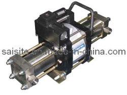 圧縮空気の腐食性の液体ポンプ(GD04FL)
