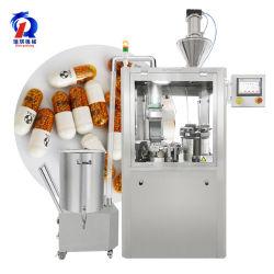Njp 1200c автоматизированной жесткий желатин фармацевтической таблетки механизм инкапсуляции полностью автоматическая порошок капсула заполнения машины