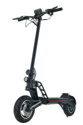 48V 800W Scooter eléctrico com 48V 15AH Bateria de lítio