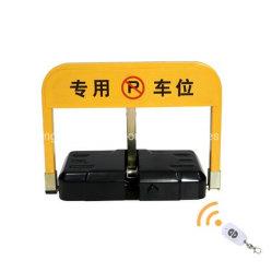 preço de fábrica automática à prova de aplicativo remoto Bluetooth aluguer de espaço de estacionamento Lock
