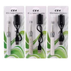 Электронные сигареты подъемом эго-T CE4 Starter Kit (комплект) в блистерной упаковке
