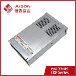 La serie de ERP Juson controlador LED 350W 24V DC 36V 48V de alimentación LED