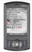 Мобильный телефон GPS (P800)