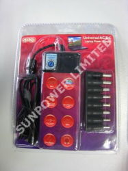 100W 12-24V Universal Laptop Adapter