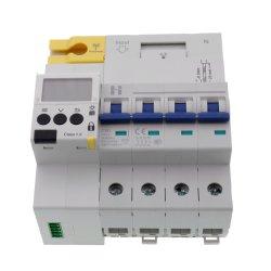 230V 20A einphasiger RS485-Leistungsschalter