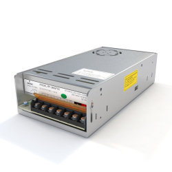 36V 9.7A 350W Schaltungs-Stromversorgungen-Einheiten des geöffneten Rahmen-100V/240V AC/DC für industriellen Gebrauch