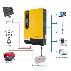 Techfine Best Technology 5000va 24V/48V-spanningsomvormer met ISO-certificering