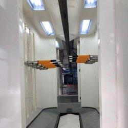 Китай Авто электростатического разряда порошковое покрытие окраска пистолет для Fire-Fignting оборудования