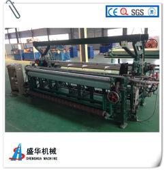 Malla de plástico tejido de malla / máquina de malla de fibra de vidrio tejido