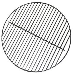 BBQ van het roestvrij staal het Netwerk van de Draad van de Grill Netto Grlil